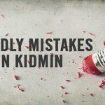 7 Deadly Mistakes in Kids MInistry