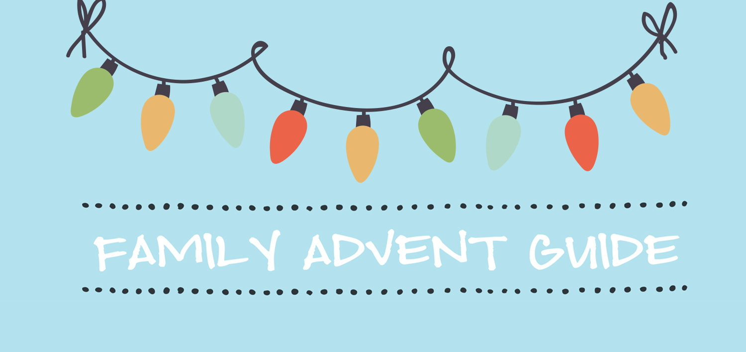 Advent Christmas Guide For Kids At Lifeway