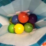 Bag a Balls