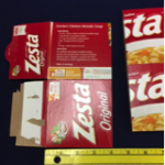 Zesta Box 2