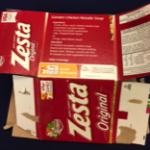 Zesta Box 3