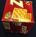 Zesta Box Cube